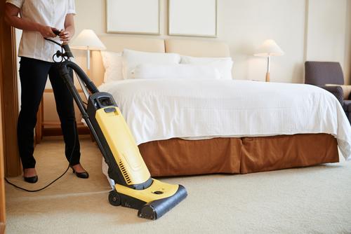 čištění postelí Brno
