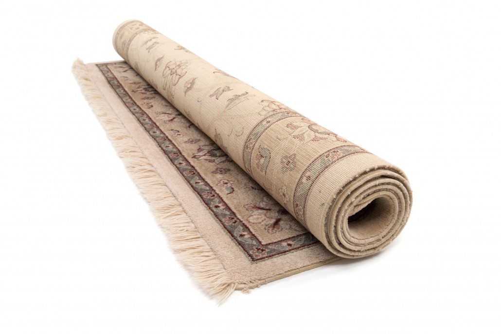 koberec jako nový