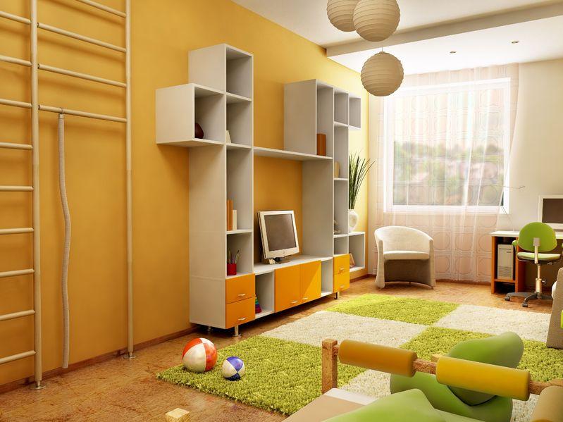koberec do dětského pokoje Ostrava